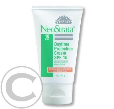 Neostrata Daytime Protection Spf15 40g poradna a zku紂enosti neostrata daytime protection