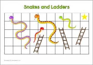snakes and ladders printable new calendar template site
