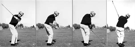 walter hagen golf swing lag s advanced ball striking