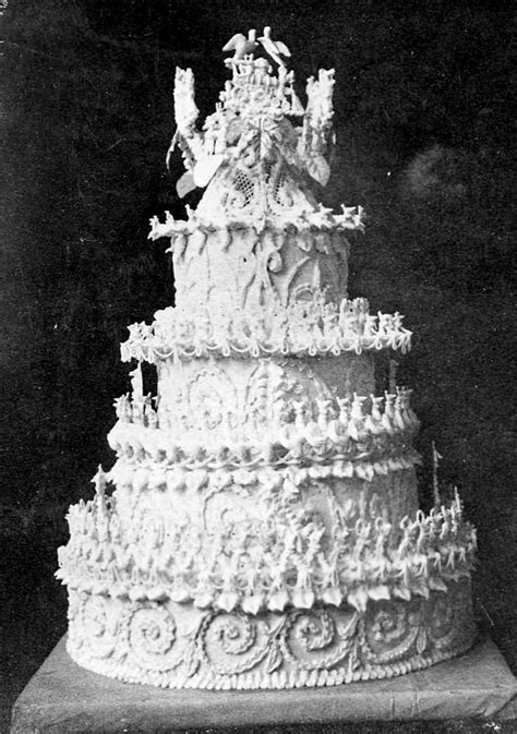 1000  images about History of Cake on Pinterest   Duke