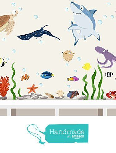 Wandtattoo Kinderzimmer Aquarium by Wandtattoo Kinderzimmer Aquarium Reuniecollegenoetsele