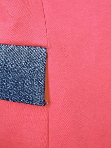 Acne Tabita acne studios tabita tailored waistcoat in pink lyst