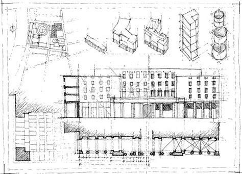 tavole geometriche 100disegni tavola 2 di rilevamento architettonico