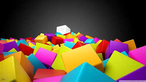colorful cubes wallpaper download colorful cubes wallpaper 1920x1080 wallpoper