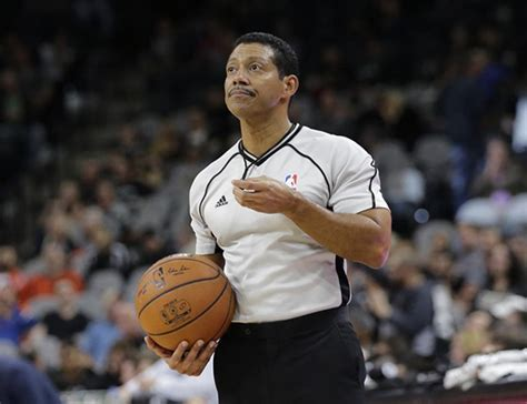 Mba Referees nba referee kennedy tells yahoo he is after rondo s