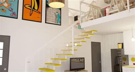 edelstahlgeländer für außentreppen treppe mit dekor