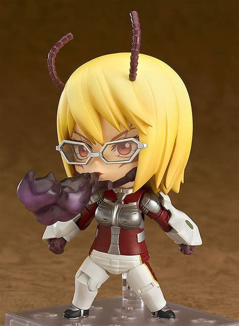 Nendoroid Zero Completed amiami character hobby shop nendoroid terraformars k davis