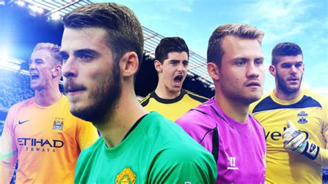 who is the best premier league goalkeeper soccer betting who is the best goalkeeper in the premier league