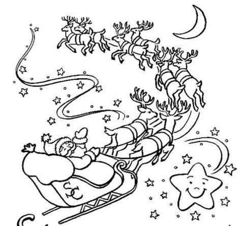 Dessin De Noel by Coloriage De Noel Page 8
