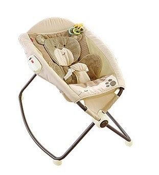 Fisher Price Rock N Play Sleeper Recall by Fisher Price Snugabear Deluxe Rock N Play