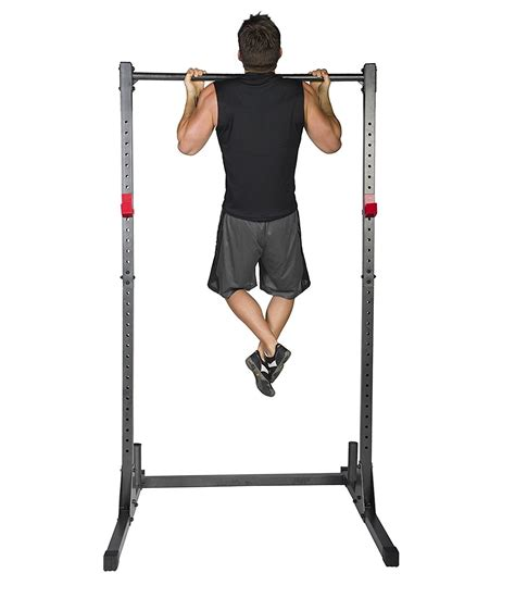 top pull up bars best squat rack with pull up bar 2017 2018 reviews