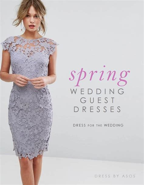 Guest Wedding by Wedding Guest Dresses Dress For The Wedding