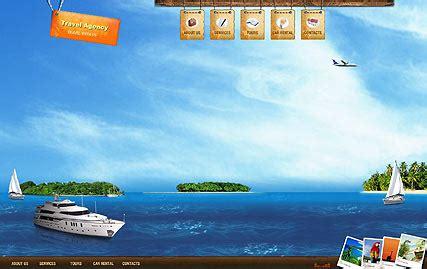 best travel site best travel flash template best website templates
