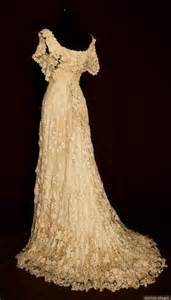 irish lace wedding dresses world dresses