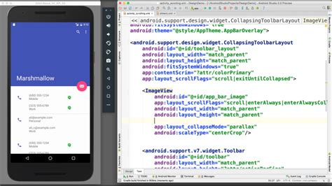 android development studio android studio 2 0 preview focuses on improved deployment speeds and much more