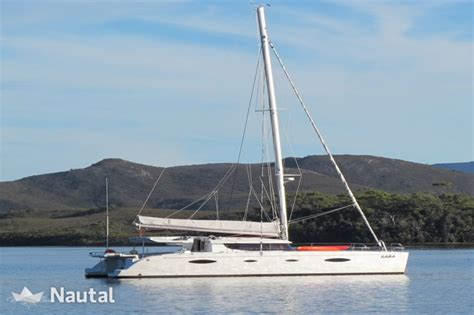 catamaran whitsundays charter katamaran chartern fountaine pajot 48 im abell point