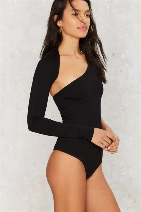 One Shoulder Bodysuit 1000 ideas about one shoulder tops on