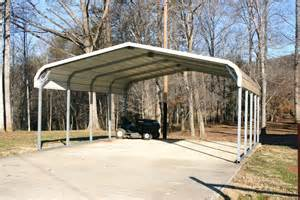 Steel Carport Shelter Standard Two Car Carport Carport