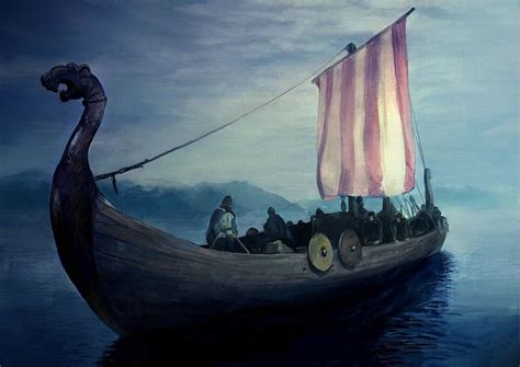 Find In America Rewriting History Researchers Find Evidence That Vikings Arrived In America 500 Years