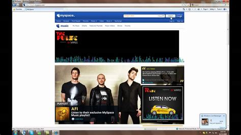 tutorial youtube music download how to download music from myspace free new and working