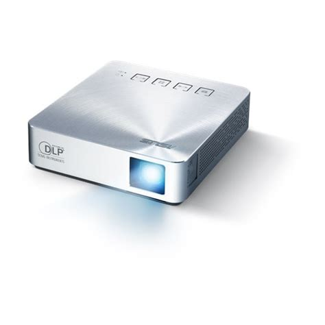 Asus S1 Portable Led Projector s1 projectors asus usa