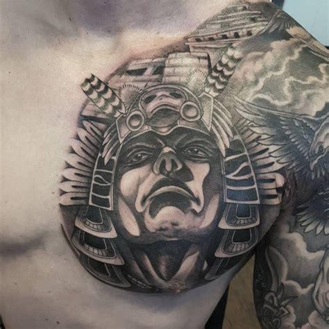 100 aztec gods designs a page 59 of 78 aztec calendar tattoos newcalendar
