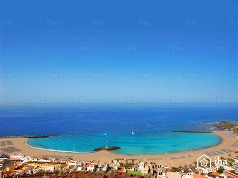 appartamenti tenerife playa de las americas ferienwohnungen playa de las am 233 ricas vermietung iha