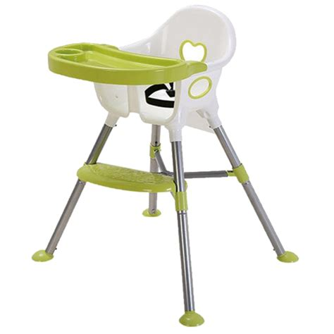Portable Folding High Chair - baby high chair baby highchair portable feeding chair