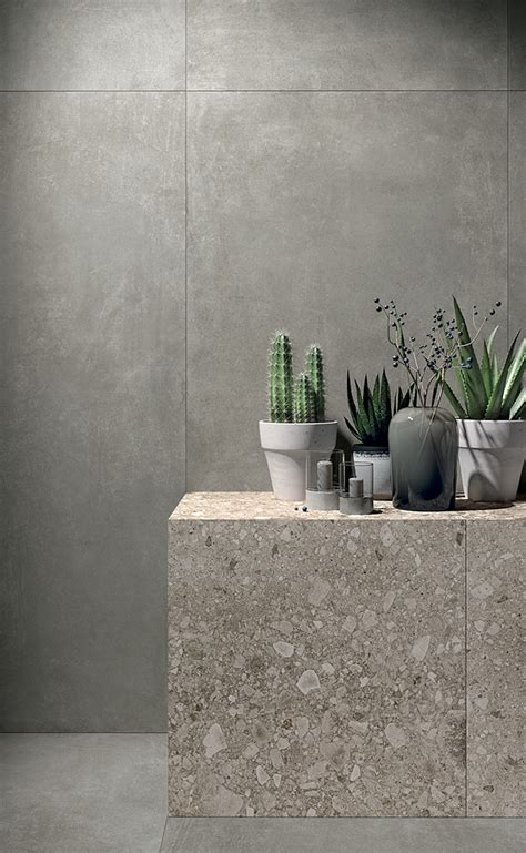 Glocal   Glocal   the new smooth concrete collection   Mirage