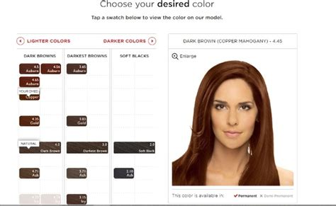 esalon hair color reviews hair color consultation questionnaire om hair