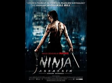 film action ninja assassin complet ninja assassin chinese full lenth best action movie watch