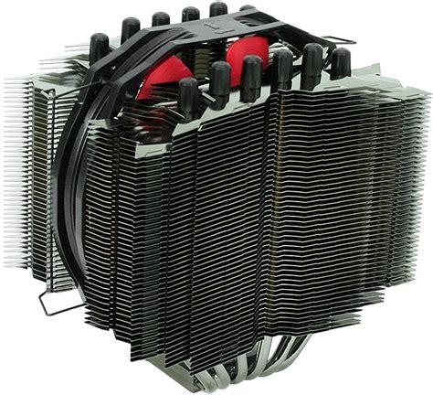 Promo Thermalright Cpu Cooler Fan Ty 127 1 thermalright 90 i silver arrow itx nowe wersje cooler 243 w cpu chłodzenie net