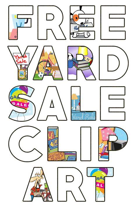 garage sale images yard sale clip art craigslist