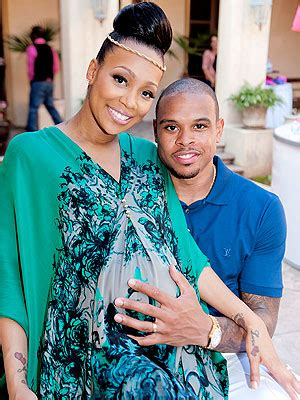 monica and shannon brown house pics monica shannon brown s baby shower xclusive memphis