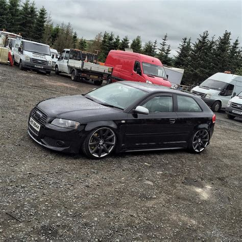 Audi S3 Used For Sale by Used 2007 Audi S3 For Sale In West Lothian Pistonheads