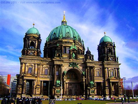 Baroque Architecture by Berlin Shore Excursion See All The Sights In A Day