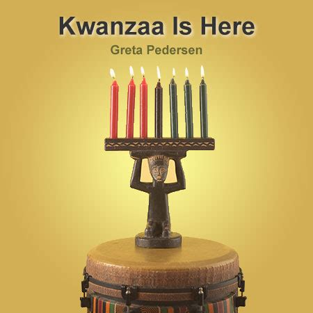 kwanzaa is here songs for teaching 174 educational children