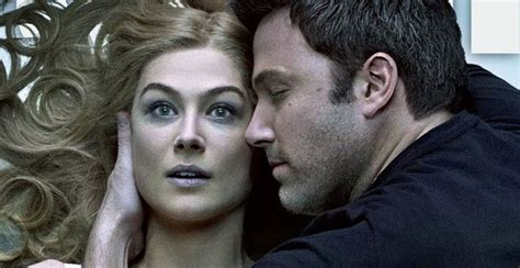 gone girl film ben affleck calls gone girl the perfect date movie