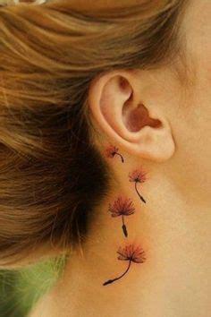 1000 id 233 es sur tatouages derri 232 re l oreille sur