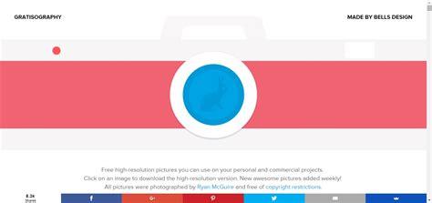 imagenes libres redes entrada de gratisography