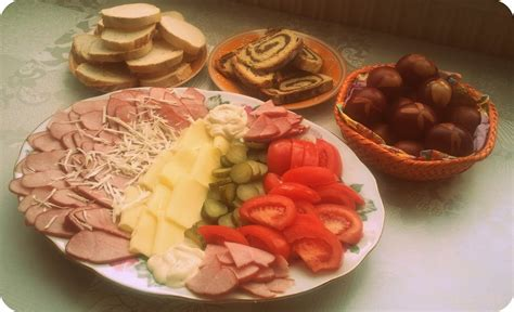 traditional easter food in slovenia intrepid real food adventures pinterest traditional