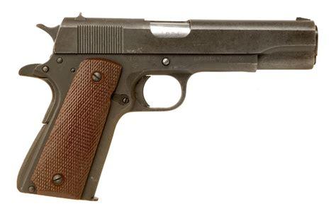deactivated norinco colt 1911a1 pistol modern