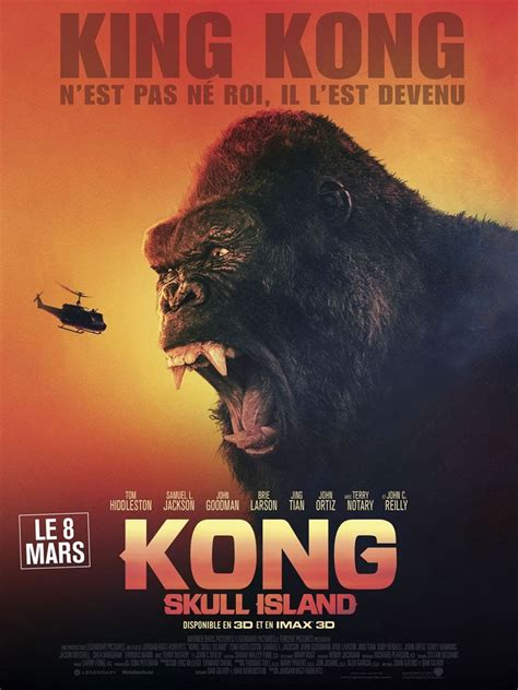film action gratuit a regarder en francais regarder kong skull island streaming vf film en