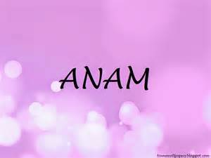 Anam name wallpapers anam name wallpaper urdu name meaning name