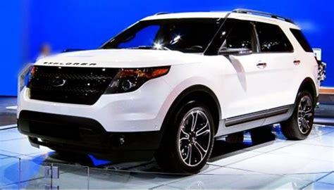2017 ford explorer platinum 2017 ford explorer platinum ford review release raiacars com