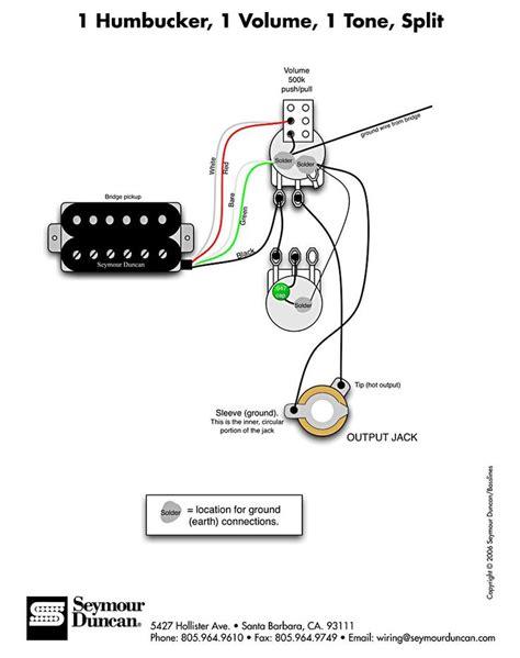 seymour duncan wiring diagram   httpwww