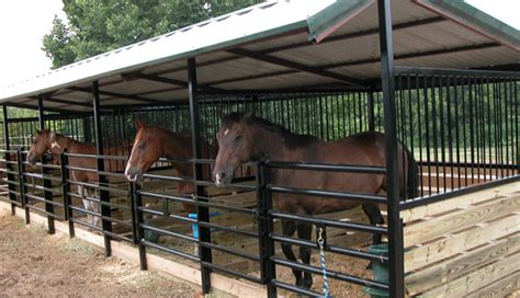 using steel to modernize your horse barn plans general steel pictures of your dream barn page 2 the horse forum