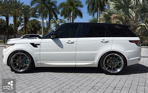 range rover custom wheels land rover range rover custom wheels rims by cor wheels