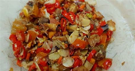 Sambal Ikan Jambal Roti Bu resep jambal roti siram sambal oleh evyn chan cookpad
