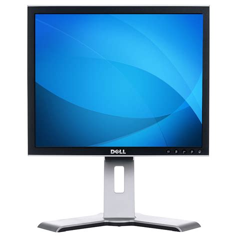 Lcd Dell dell 1908fp 19 034 lcd flat panel computer monitor display ebay